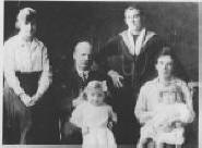 Joseph-Tivey-Rose-Mary-Bennett-and-Children