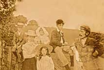T-B-Tivey-Louisa-Teresa-Prince-and-Family-1900