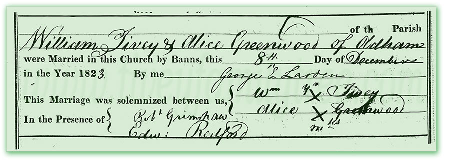 William-Tivey-and-Alice-Greenwood-Marriage-Register